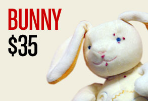 Click here to order Bunny