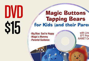 Order Magic Buttons Tapping Bears for Kids